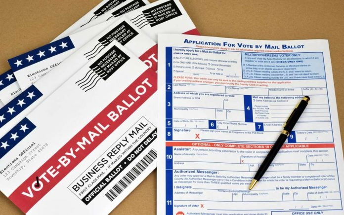 ALERT: Mail-In Voting Fraud Worse Than We Thought