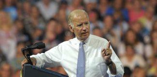 Biden Caught Stealing Again