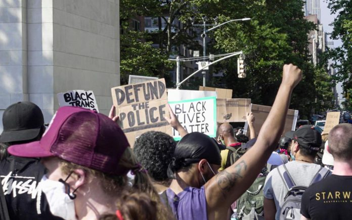 Defunding Police Not Just a Social Issue