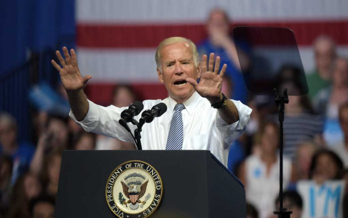 Is Biden in Trouble With Young People?