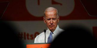 Trump: Biden Response Too Little Too Late