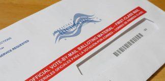 Mail-in Voting Starts in North Carolina