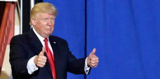 Did Trump Encourage Voters to Vote Twice?