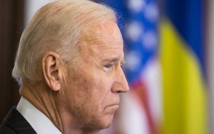 Joe Biden Silent After Hunter Biden's Business Partner Sounds The Alarm