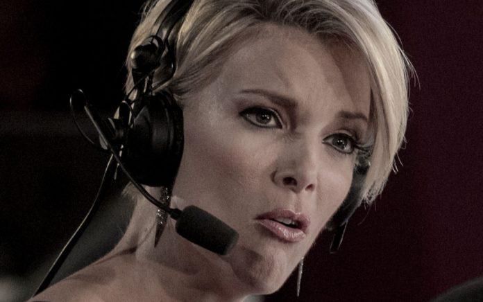 Megyn Kelly Attacks Fox Anchor for Cutting of Trump Campaign Presser