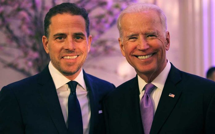 Hunter Biden's Attorney Refusing to Cooperate With Congress (REPORT)