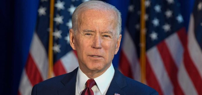 Why We Need to Keep Biden out of Office (As If We Need Another Reason)
