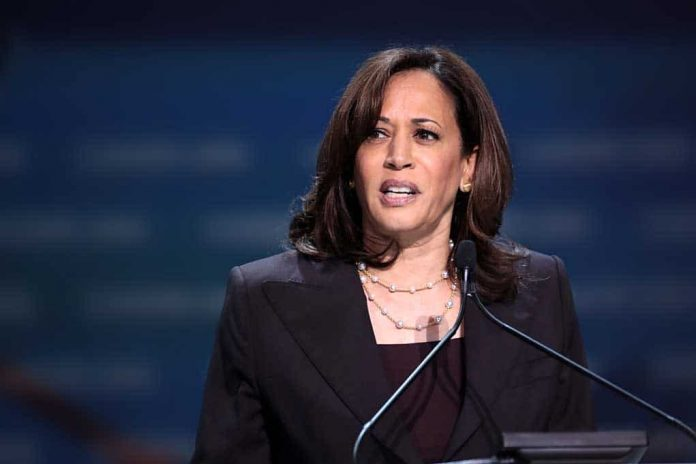 Kamala Harris Appears to Plagiarize Martin Luther King, Jr.
