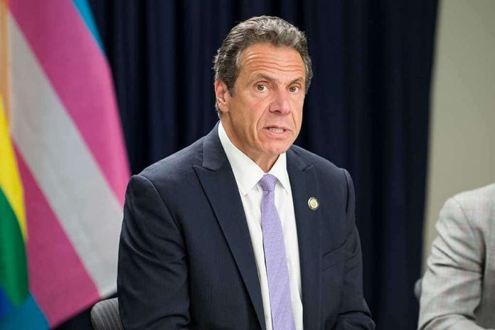 Democratic Governor Facing Possible Impeachment
