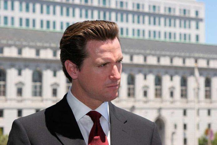Biden Backs California Governor Amid Political Drama