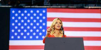 Fox News Makes Big McEnany Announcement