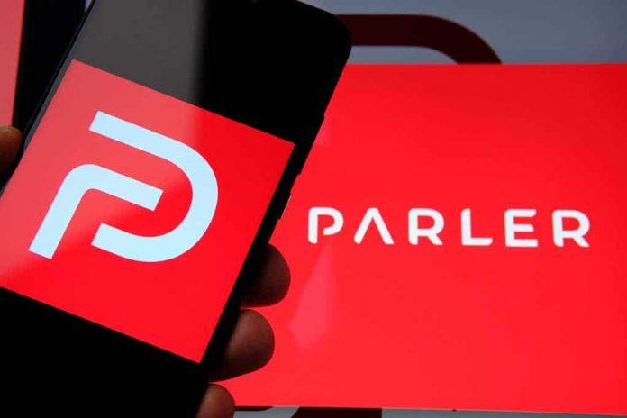 Parler Launches Lawsuit Against Amazon