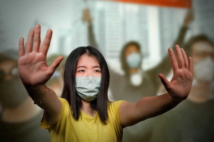 China Orders Invasive Medical Tests for Some Foreigners