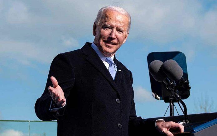 Biden Makes Disturbing Request for Supreme Court Involving Guns