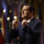 Ted Cruz Takes Down Snarky Reporter on Camera