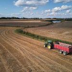 Farmers Sue Biden Admin Over COVID Relief Plan