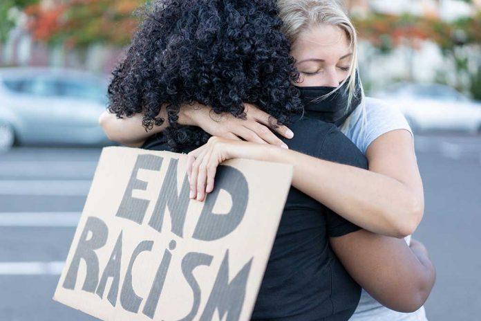 Democratic Mayor Bans White Reporters