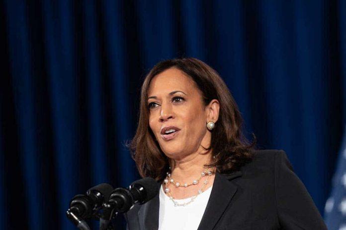GOP Senator Calls Out Kamala Harris for Not Visiting Border