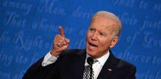 Joe Biden Slams Anti-Jewish Attacks Despite Democratic Rhetoric