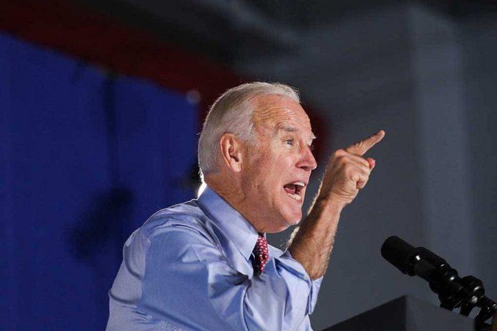 Joe Biden Caught in Another Lie Targeting Donald Trump