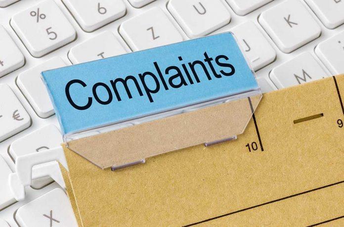 Urgent Ethics Complaint Filed Against Democrats