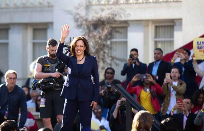 Kamala Harris Attempts to Declare Central America Trip a Success
