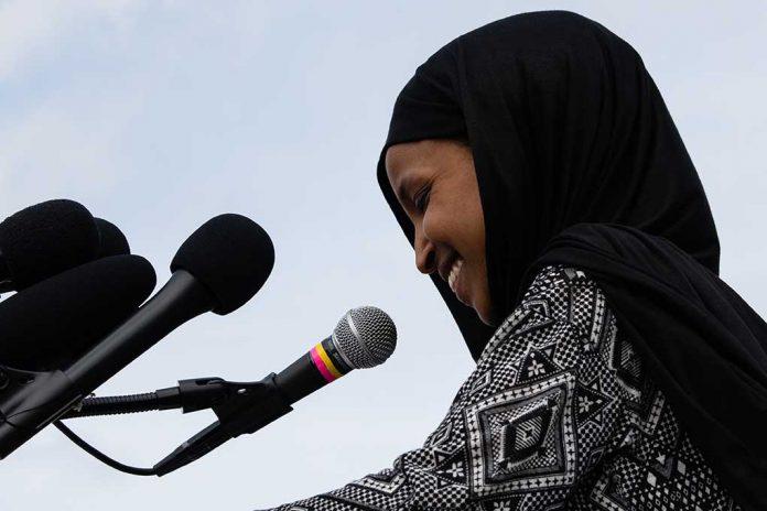 Republicans Push Back Against Ilhan Omar for Disturbing Statements