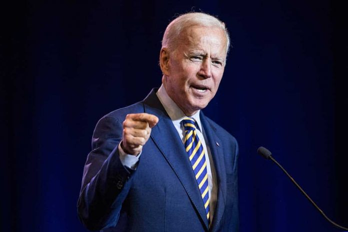 Joe Biden Slams Trump In Town Hall