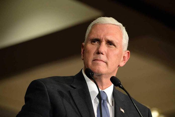 Pence: China Amassing Too Much Power, Becoming