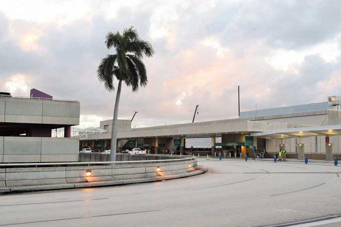 US Airport Shut Down Following Disturbing Threat