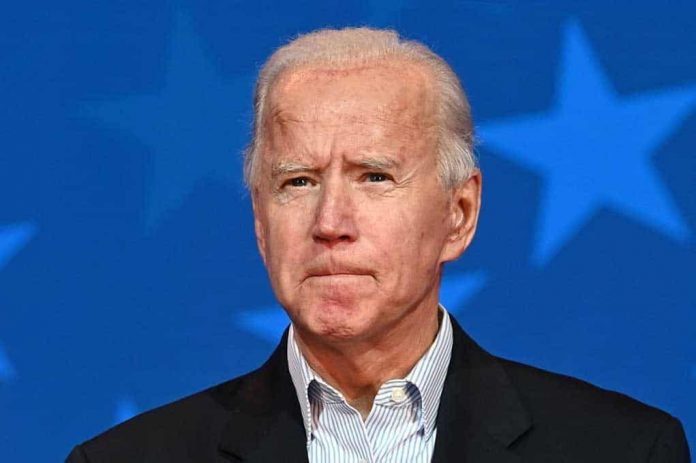 Joe Biden Snubs Nancy Pelosi in Embarrassing Act