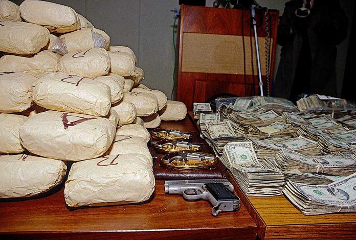 Several Arrests Made in Criminal Drug Ring