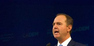 Adam Schiff Reveals the Sad Reality About Americans Stuck in Afghanistan