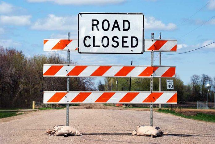 Detour Ahead: Bizarre Spills That Blocked Roads