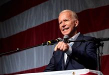 Biden Now Threatening Legal Action Against Those Who Challenge Him