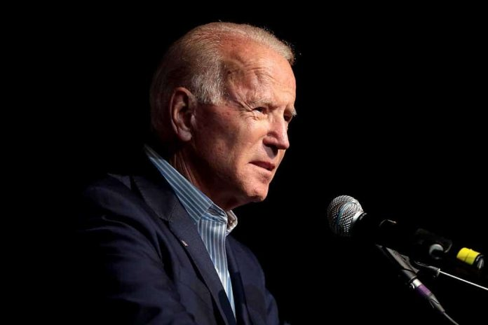 Biden Facing Lawsuit for Child Abuse