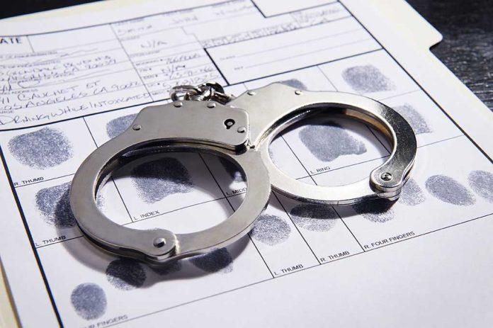 Arrests Made in Murder of Female Police Officer
