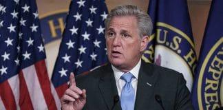 McCarthy Claims 'Keyword Warrants' Threaten Privacy